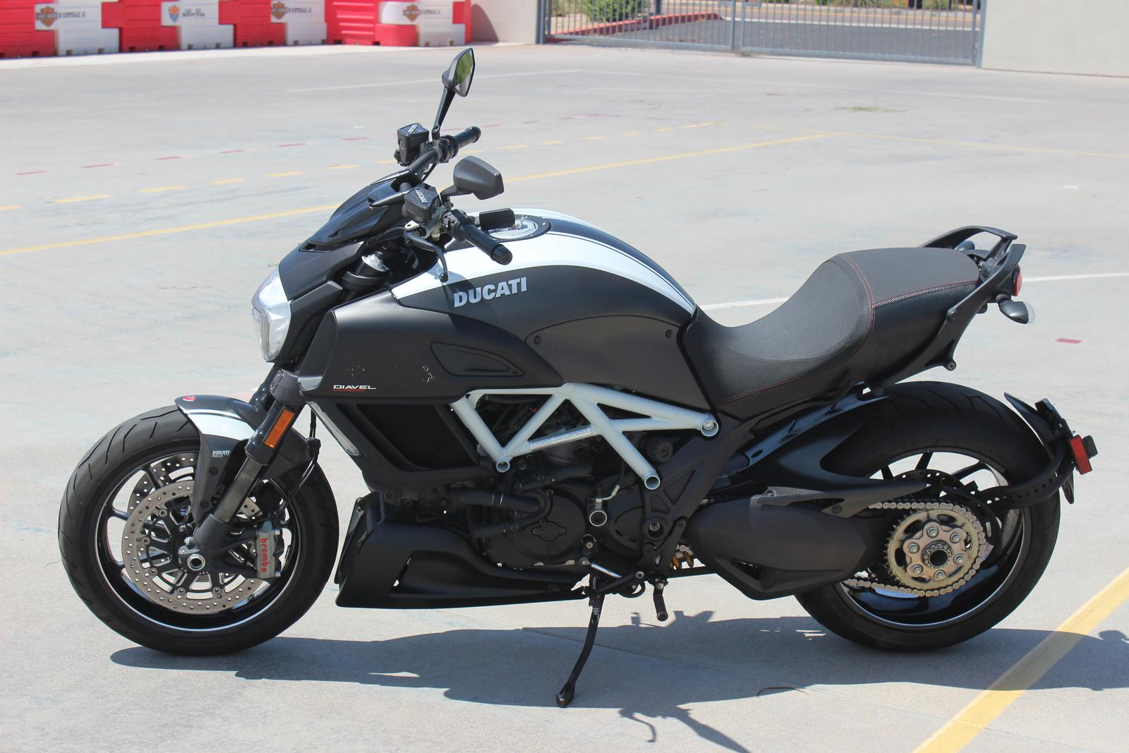 2015 Ducati Diavel Carbon For Sale In Scottsdale Az Go Az