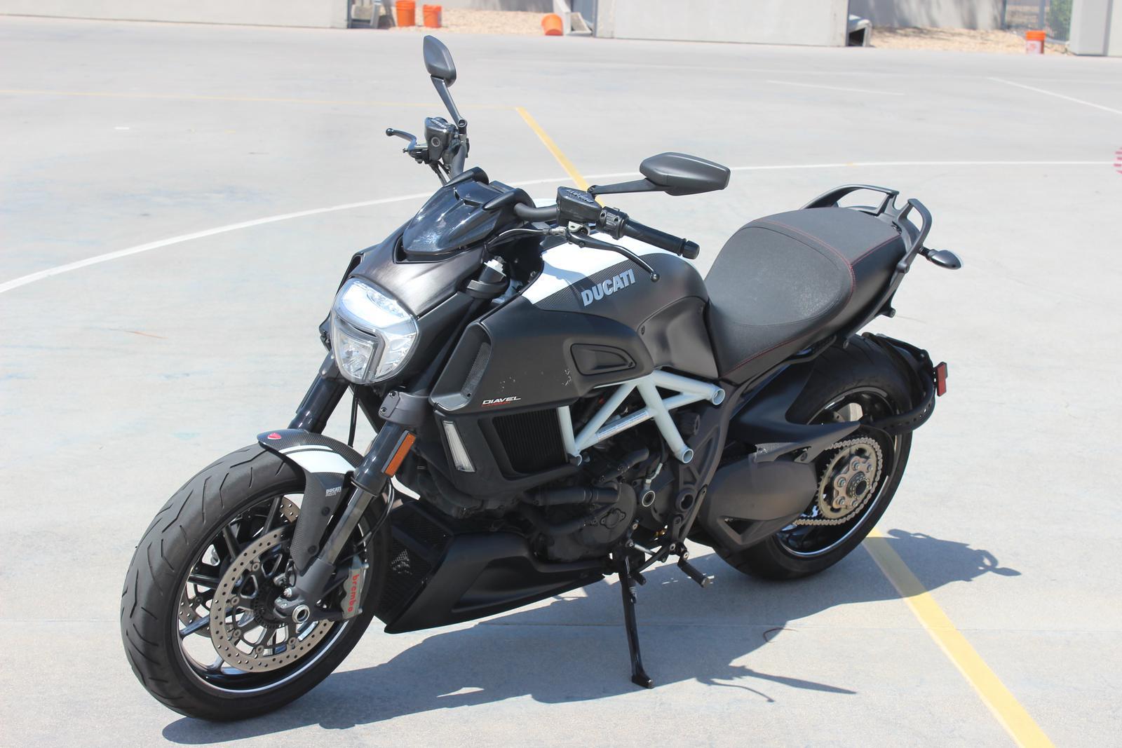 2015 Ducati Diavel Carbon For Sale In Scottsdale Az Go Az