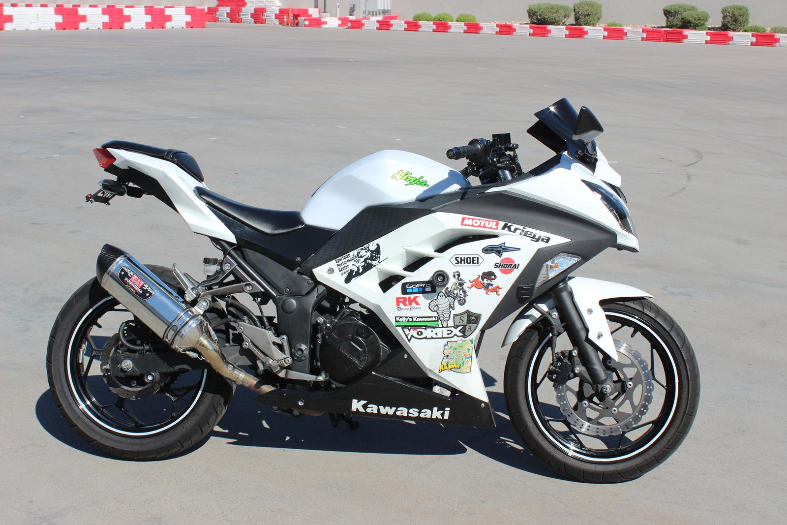 2015 Kawasaki Ninja 300 For Sale In Scottsdale Az Go Az