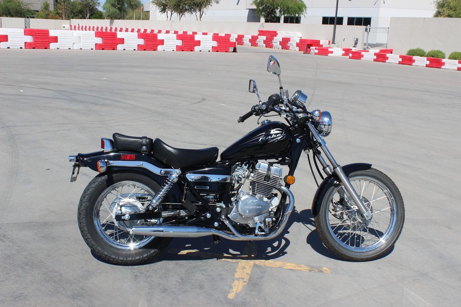 2016 Honda Rebel 250 For Sale In Scottsdale Az Go Az Motorcycles