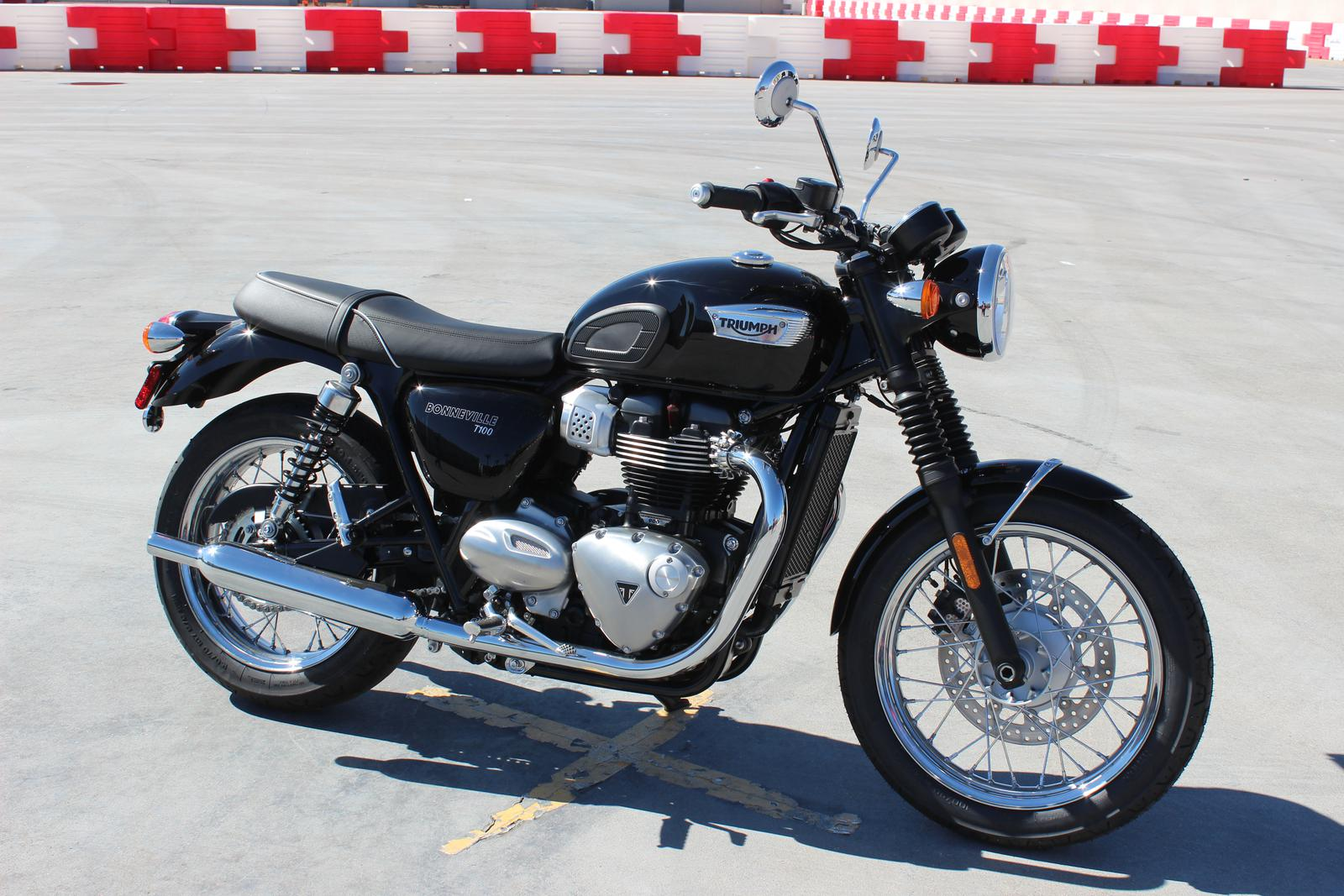 2019 Triumph Bonneville T100 For Sale In Scottsdale Az Go Az