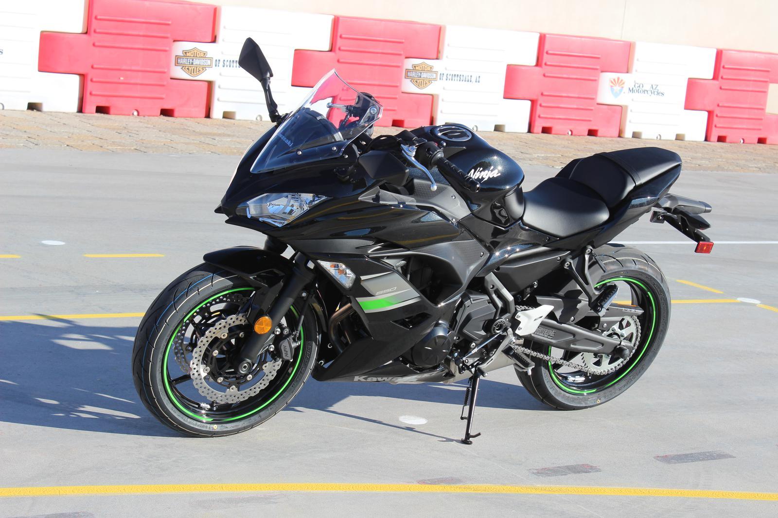 2019 Kawasaki Ninja 650 For Sale In Scottsdale Az Go Az