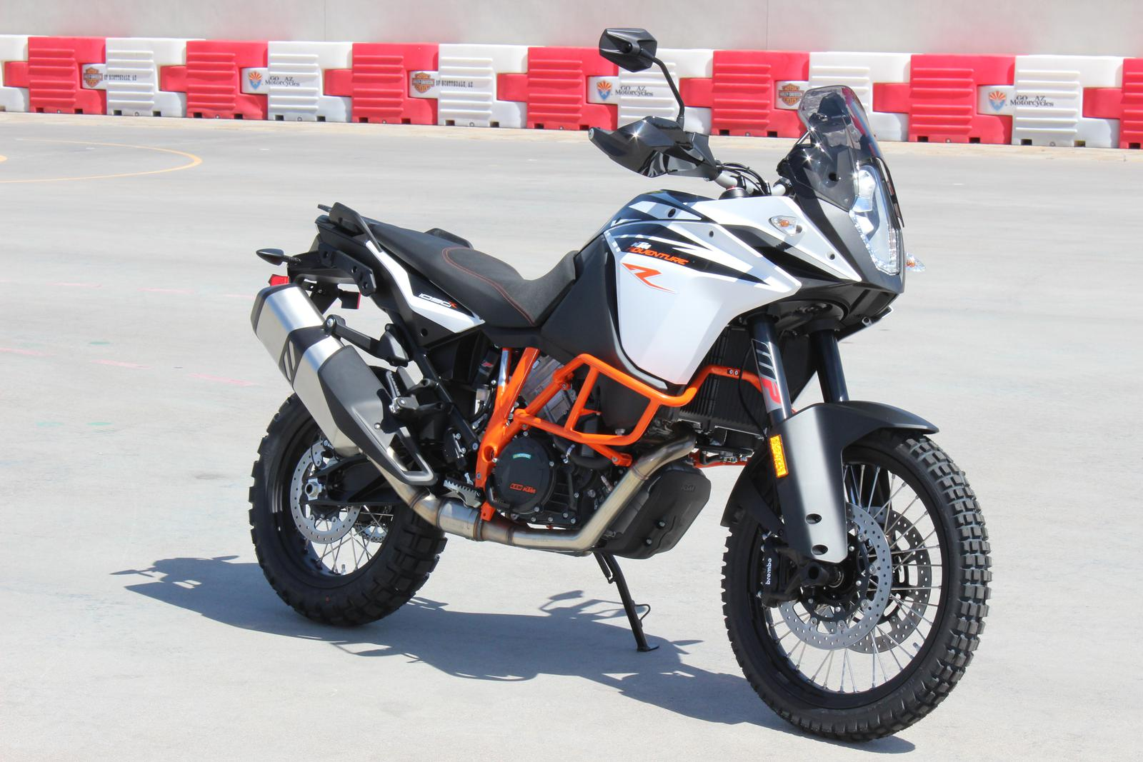 2018 KTM 1090 ADVENTURE R for sale in Scottsdale, AZ | GO AZ Motorcycles in  Scottsdale (480) 609-1800
