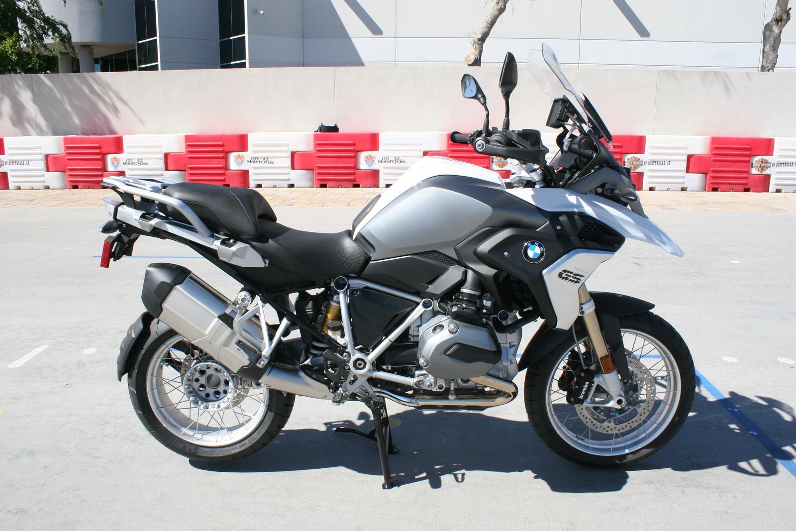 2018 Bmw R 1200 Gs For Sale In Scottsdale Az Go Az Motorcycles In