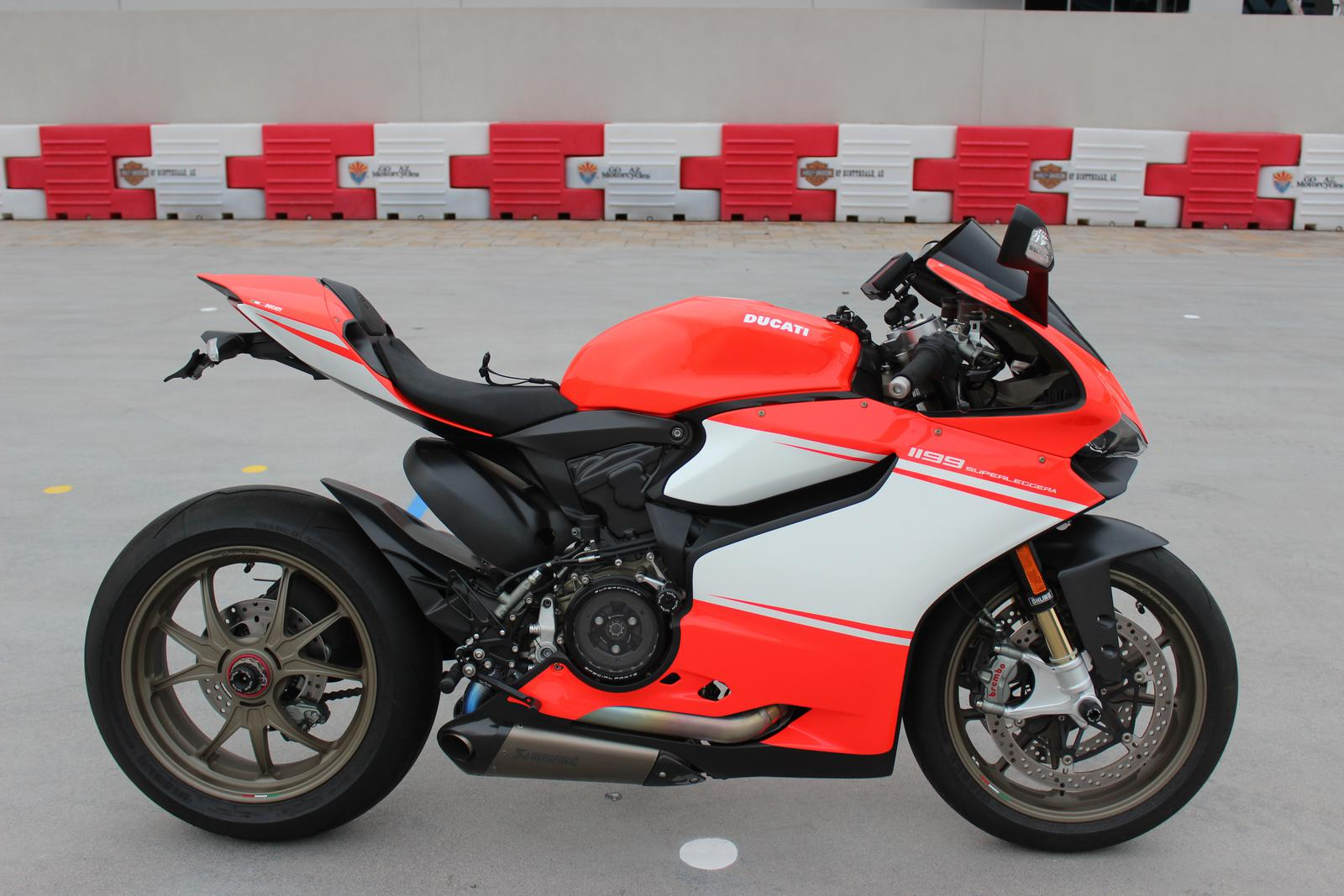 2014 Ducati 1199 SUPERLEGGERA for sale in Scottsdale, AZ | GO AZ  Motorcycles in Scottsdale (480) 609-1800
