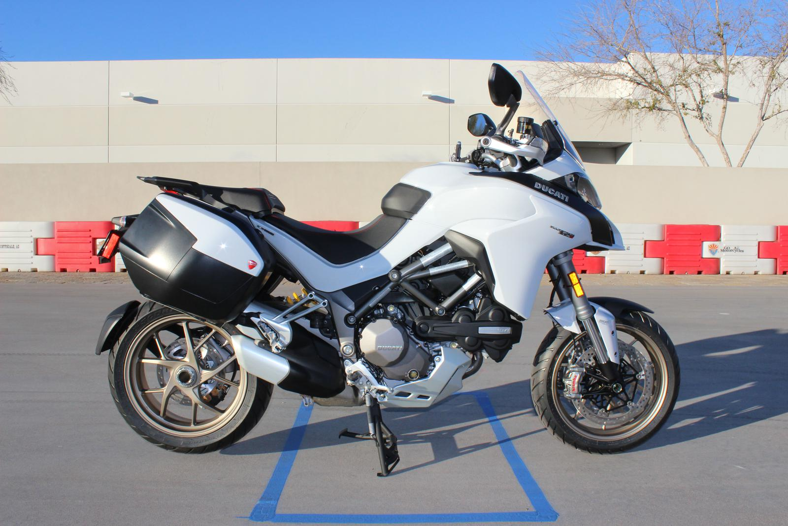 Terrific 2019 Ducati Multistrada 1260 Tour For Sale In Scottsdale Az Caraccident5 Cool Chair Designs And Ideas Caraccident5Info