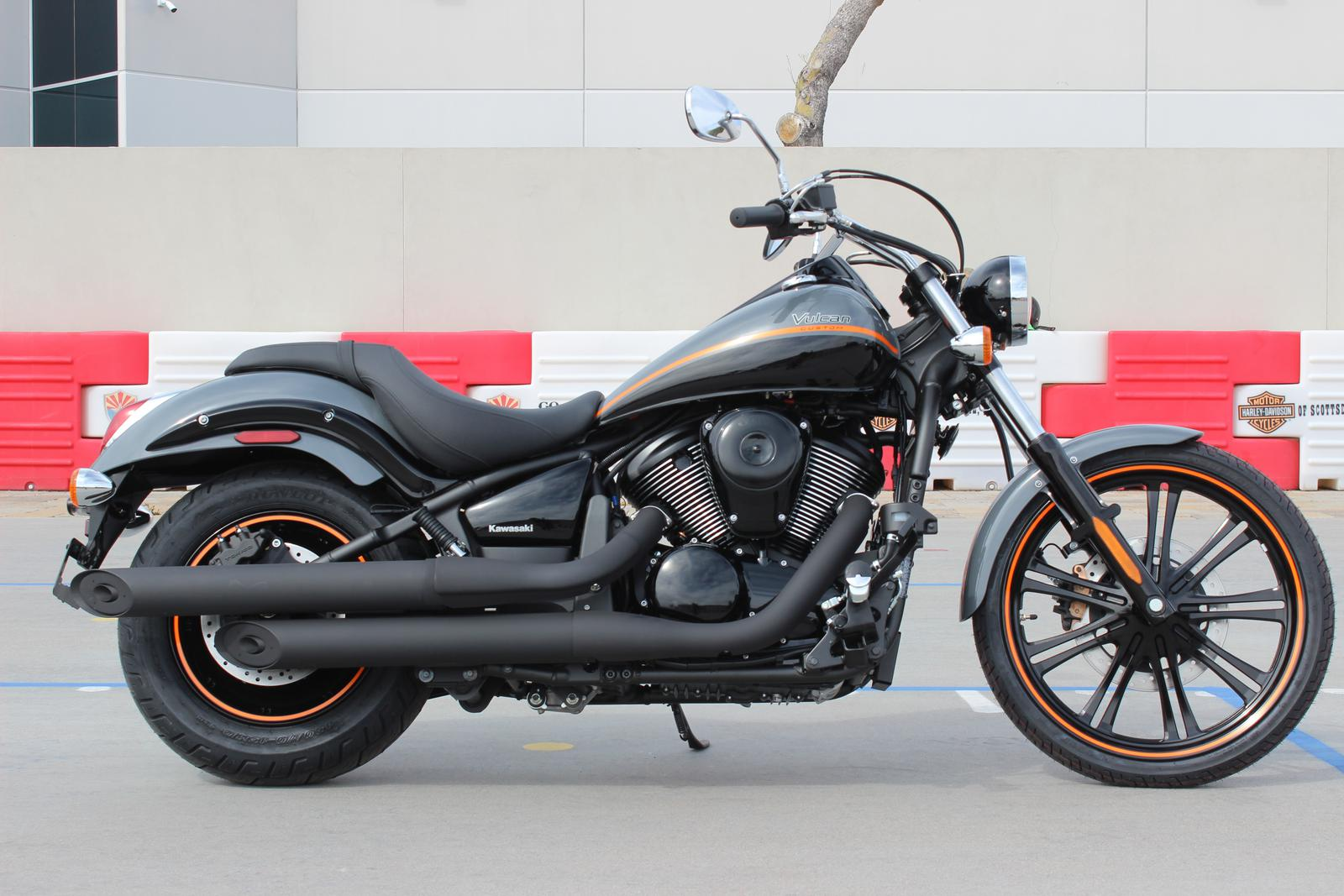 2019 Kawasaki Vulcan Classic For Sale In Scottsdale Az Go Az