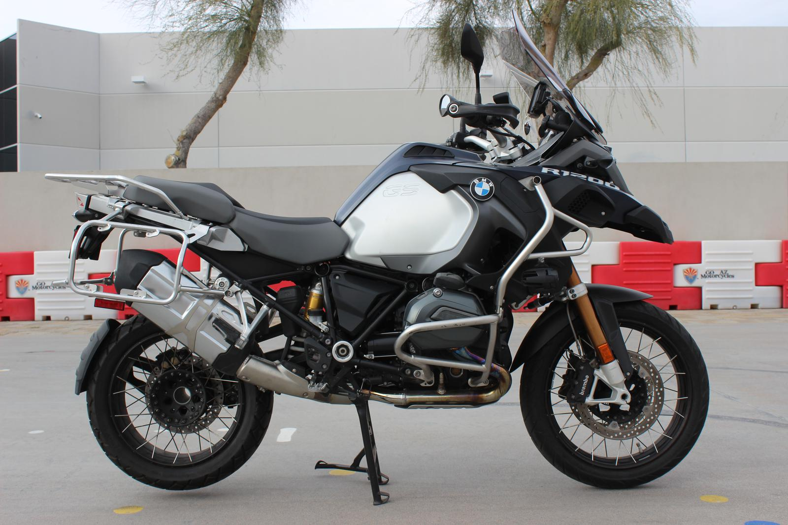 2016 Bmw R1200gs Adventure For In Scottsdale Az Go Motorcycles 480 609 1800