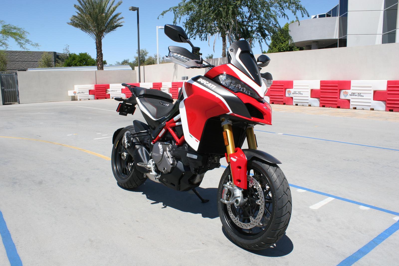 Fantastic 2019 Ducati Multistrada 1260 Pikes Peak Caraccident5 Cool Chair Designs And Ideas Caraccident5Info