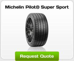 Michelin Pilot® Super Sport