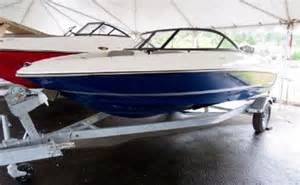 2017 BAYLINER 175 BOWRIDER for sale
