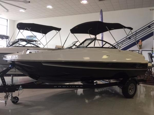 2018 BAYLINER 195 DECK BOAT for sale