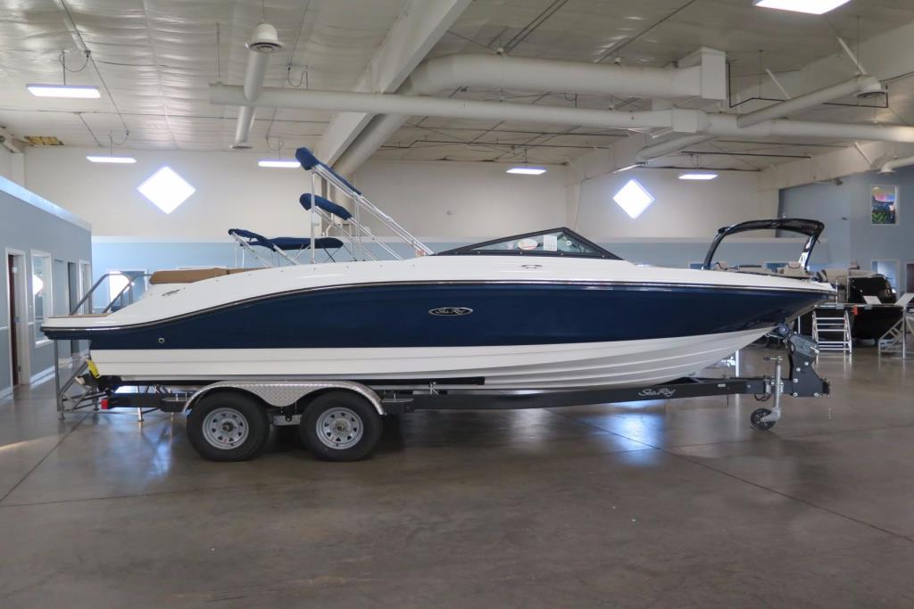 2018 SEA RAY 210 SPX for sale