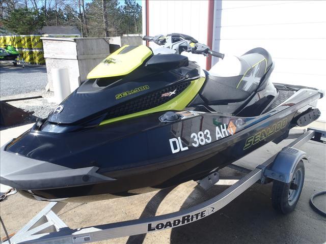 2013 Sea-Doo Musclecraft RXT-X 260