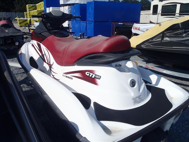2008 Sea-Doo GTI