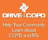 Enter the DRIVE4COPD Population Screener Contest(TM) for the state of MN!