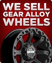 We sell Gear Alloy Wheels.