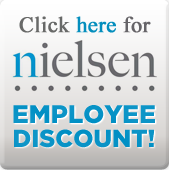 Click here for Nielsen Employee Discount!