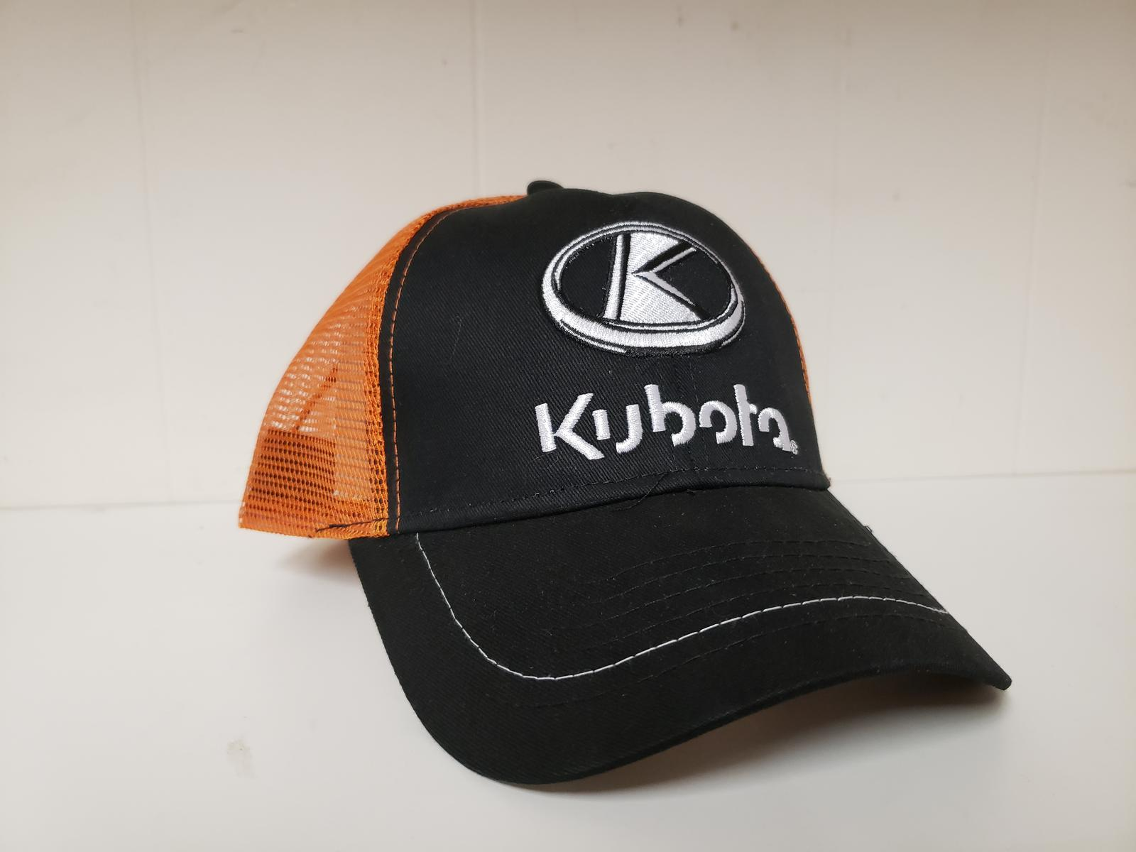 a2e14987a30 Kubota Black and Orange Hat for sale in Quincy