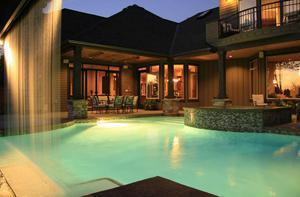 Krisco Aquatech Pools and Spas