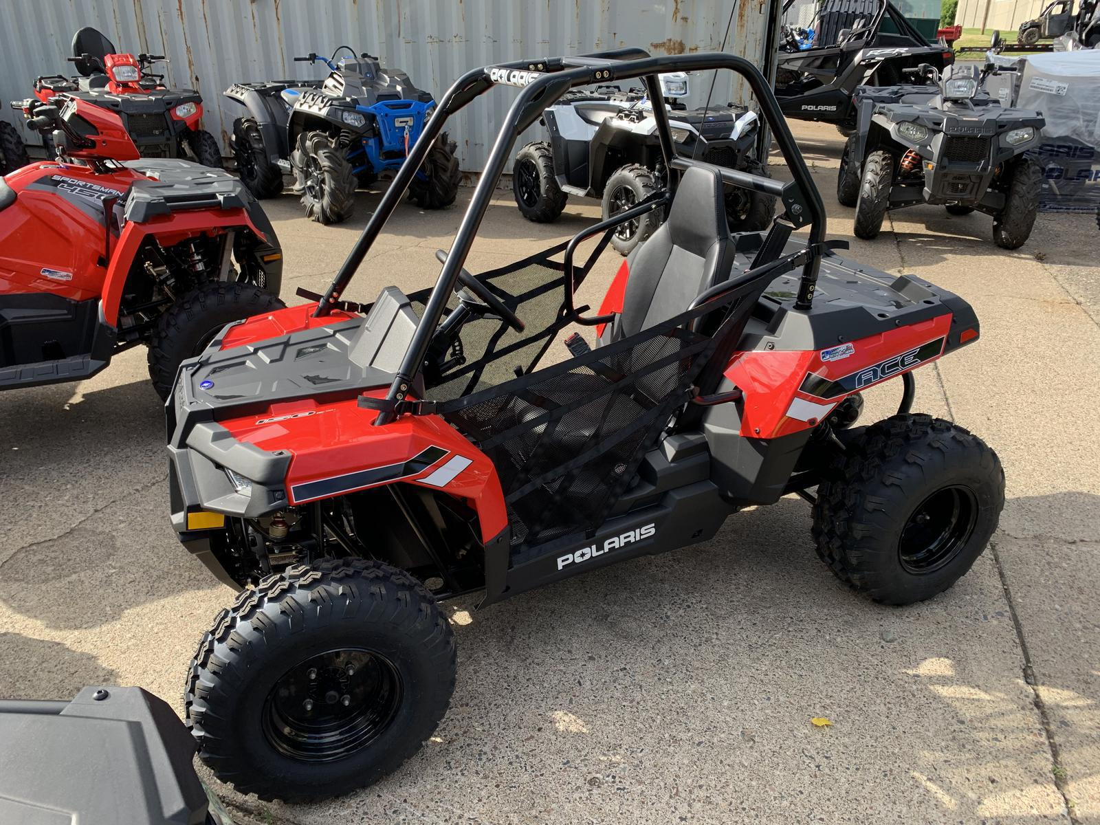 150 atv polaris