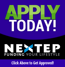 Nextep Financial: Click here to get approved!