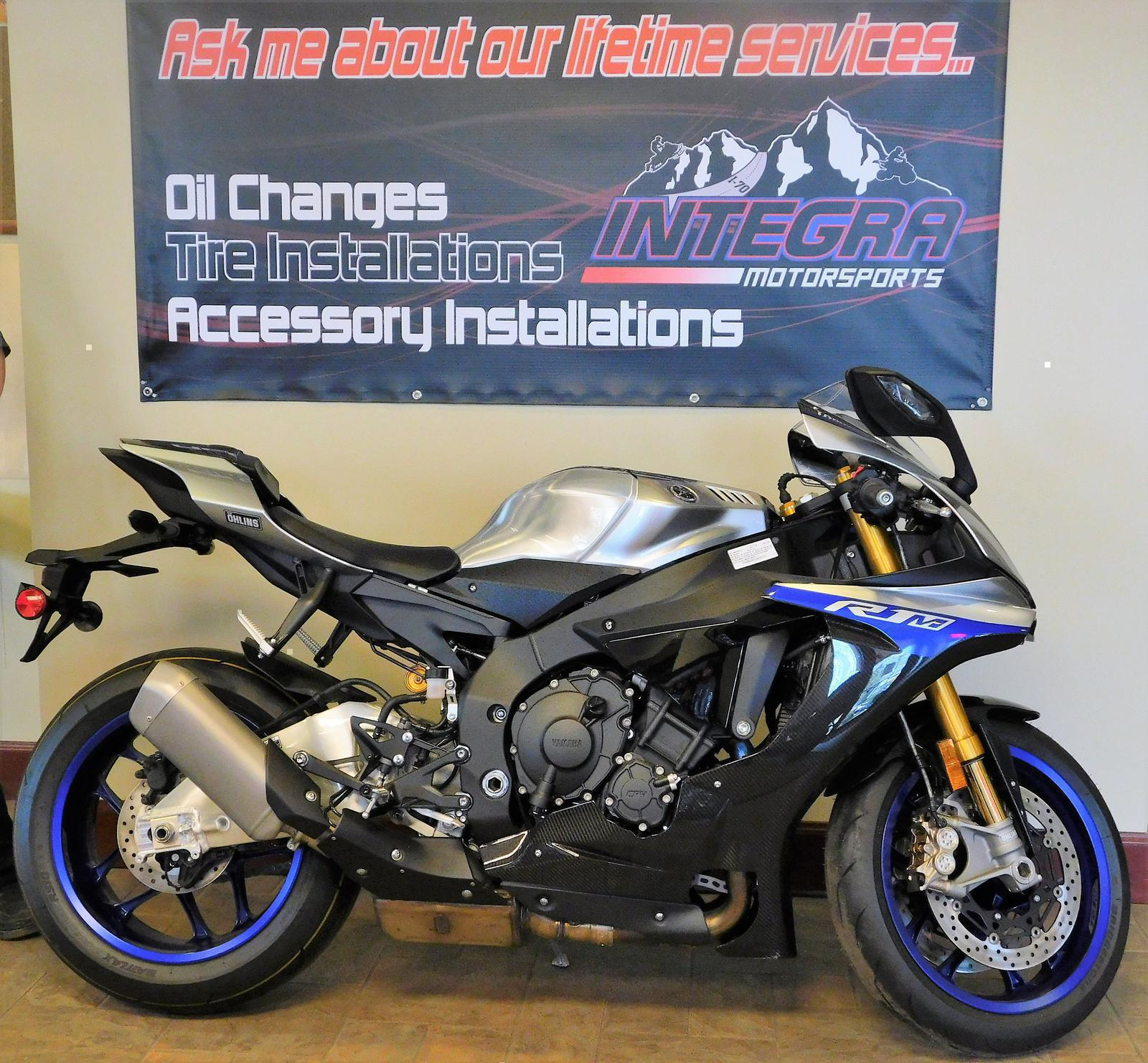Inventory from Yamaha Integra Motorsports Glenwood Springs
