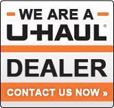 We are a U-Haul dealer.
