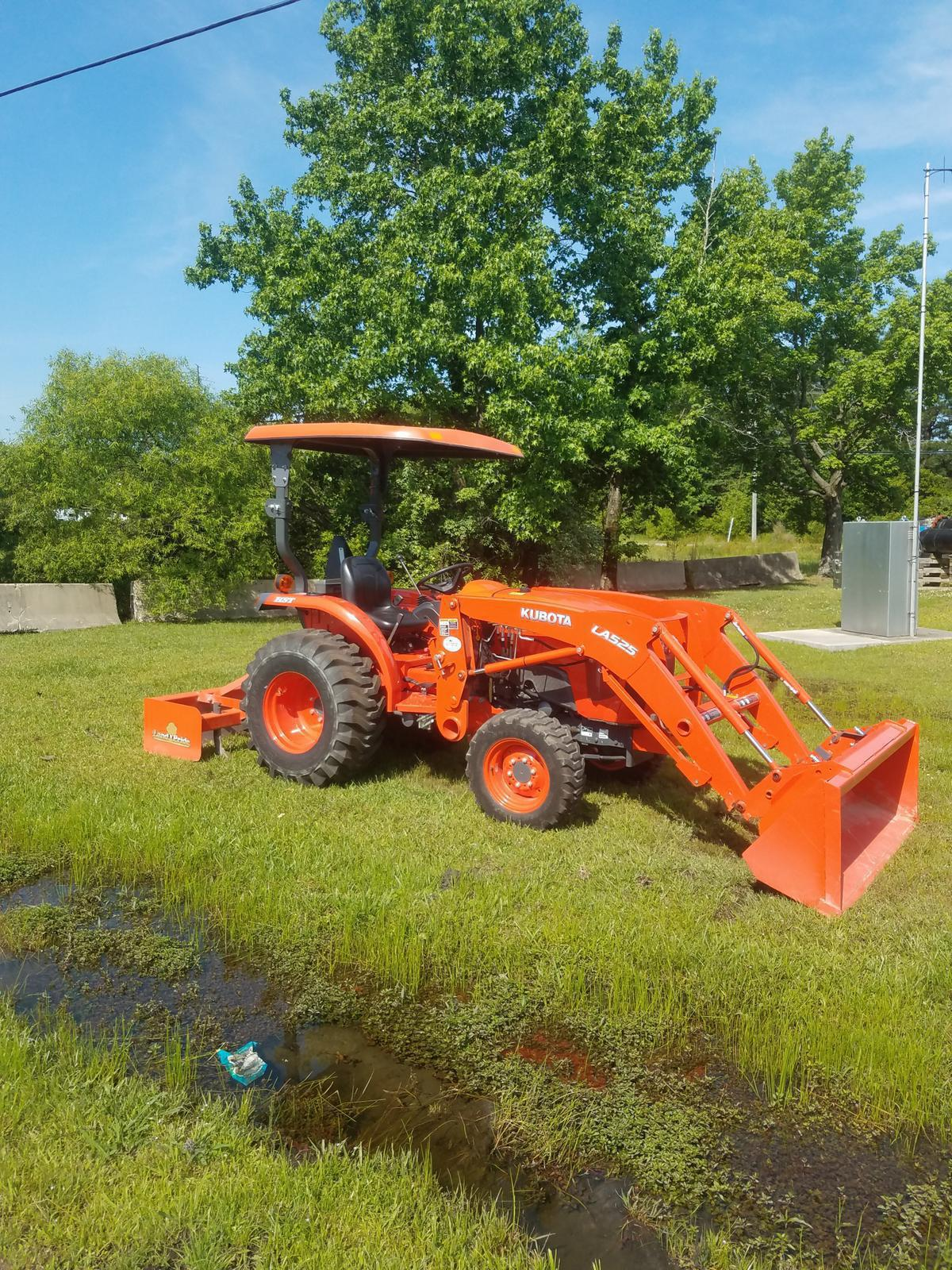 Inventory Stevenson Tractor, Inc  Chesapeake, VA (757) 420-4220
