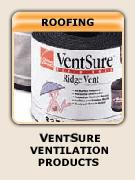 VentSure Ventilation Products