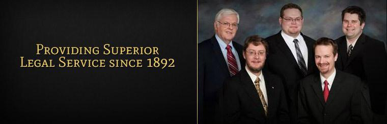 Torvinen, Jones & Routh, S.C.: Providing Superior Legal Service Since 1892