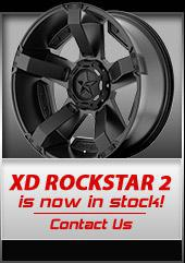 XD Rockstar 2 is now in stock! Contact us.