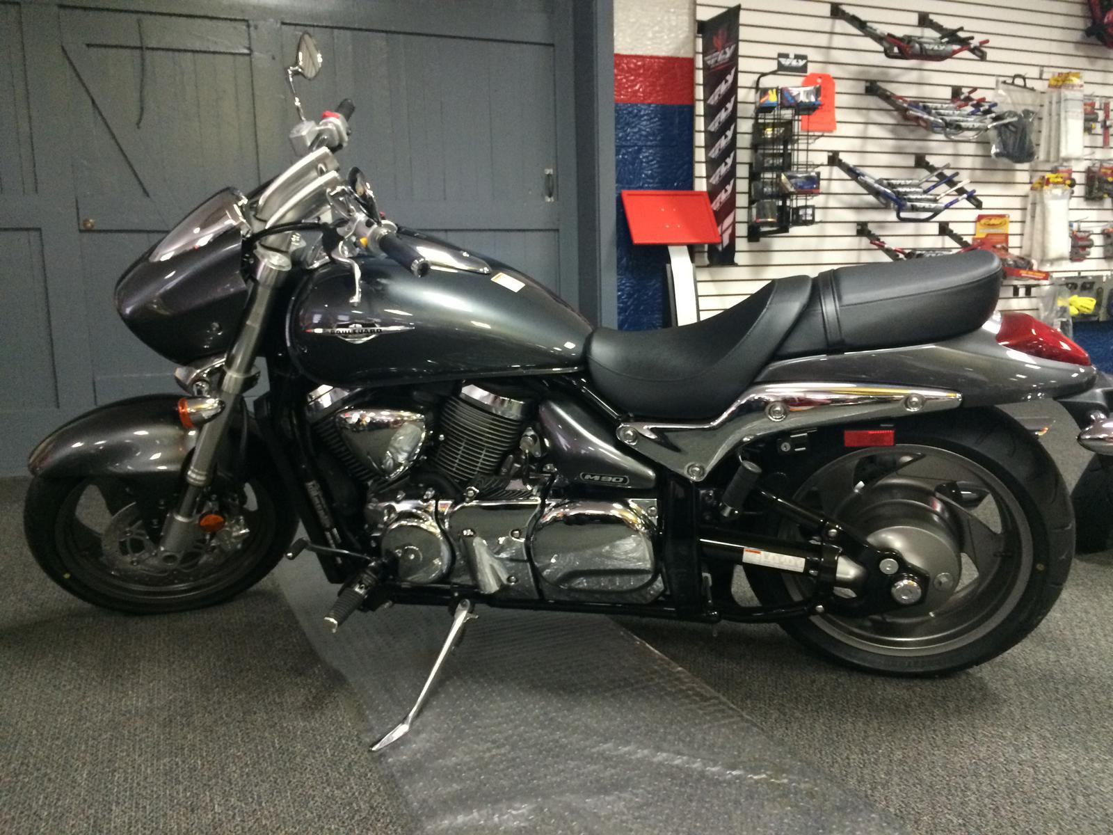 2013 suzuki boulevard m90 for sale in uniontown, pa | parker