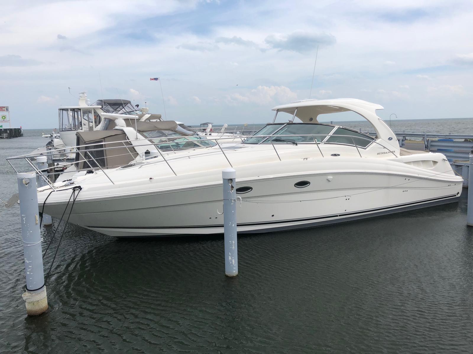 2005 Sea Ray 390 Sundancer® for sale in Harrison Township, MI | Hideaway Harbor & Yacht Sales (586 493-9900