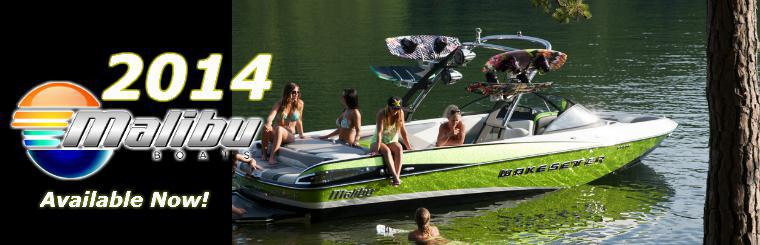 2014 Maibu Boats: Available Now!