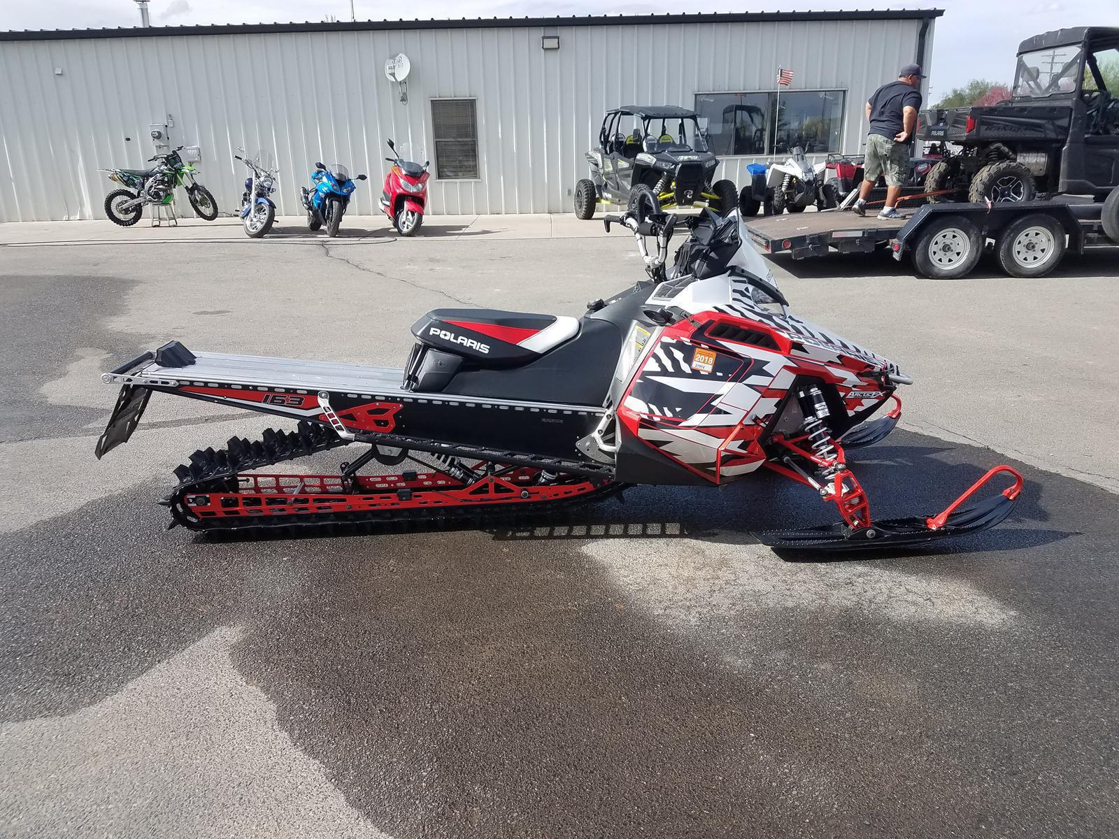 Inventory from Polaris Industries and Honda Mark's Outdoor