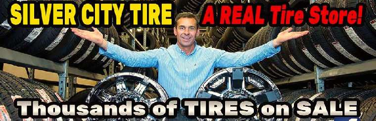 Silver City Tire of Oneida NY Has Thousands of Tires on Sale