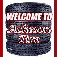 Welcome to Acheson Tire