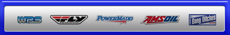 We carry products from Western Power Sports, Fly Racing, PowerMadd, and AMSOIL.