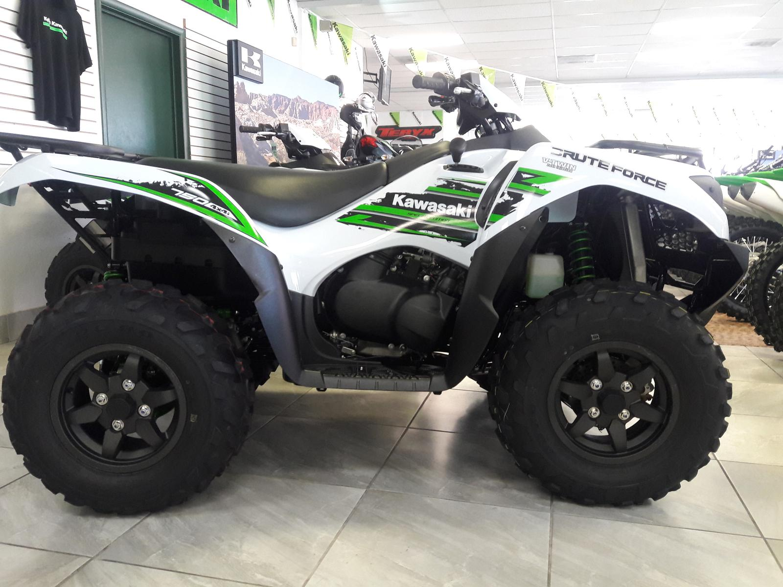 2018 Kawasaki Brute Force 750 4x4i EPS for sale in Mesa, AZ. Kelly's