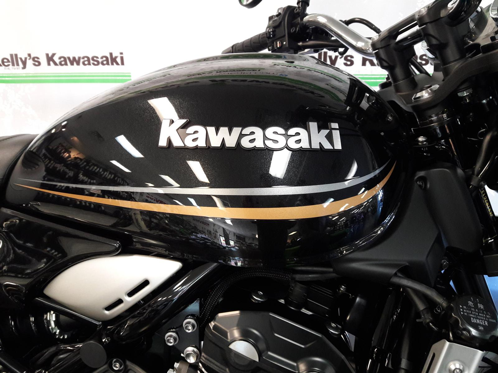 2018 Kawasaki Z 900 RS For Sale In Mesa AZ Kellys