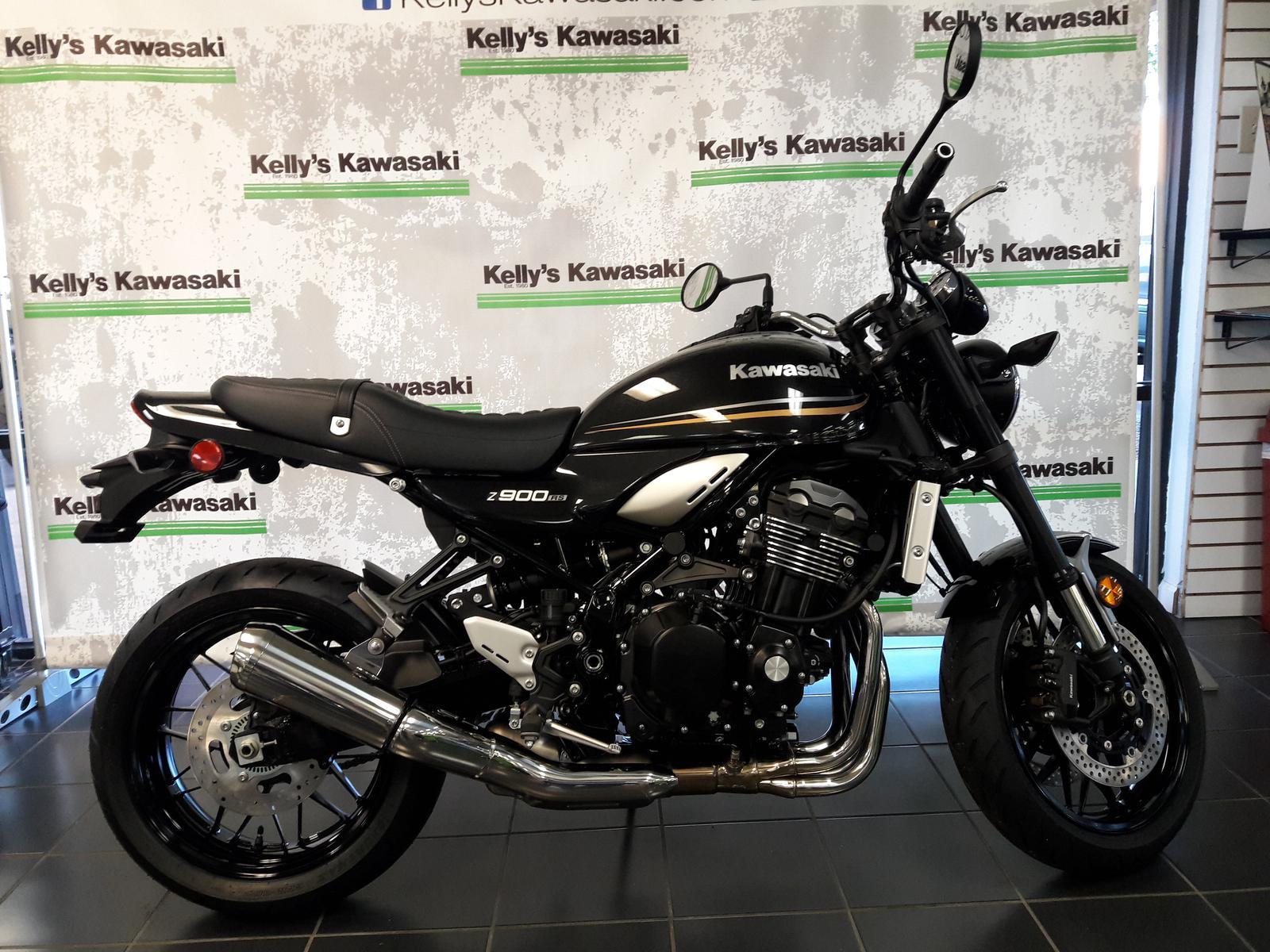 2018 Kawasaki Z 900 RS For Sale In Mesa AZ Kellys