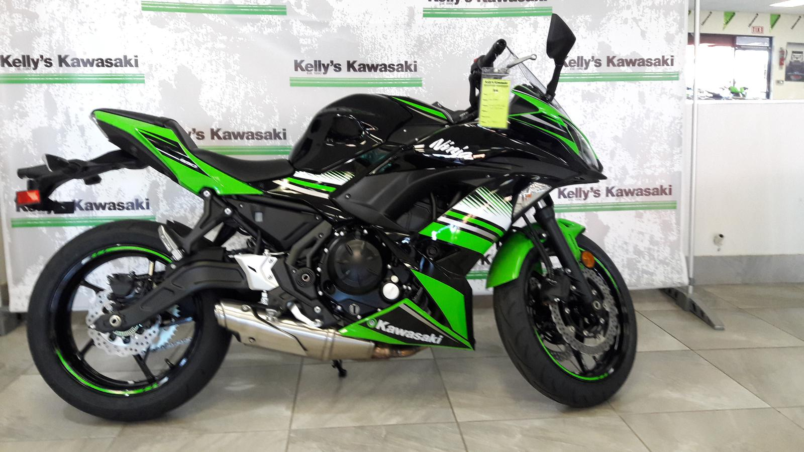 2017 Kawasaki Ninja 650 - ABS KRT Edition for sale in Mesa, AZ ...