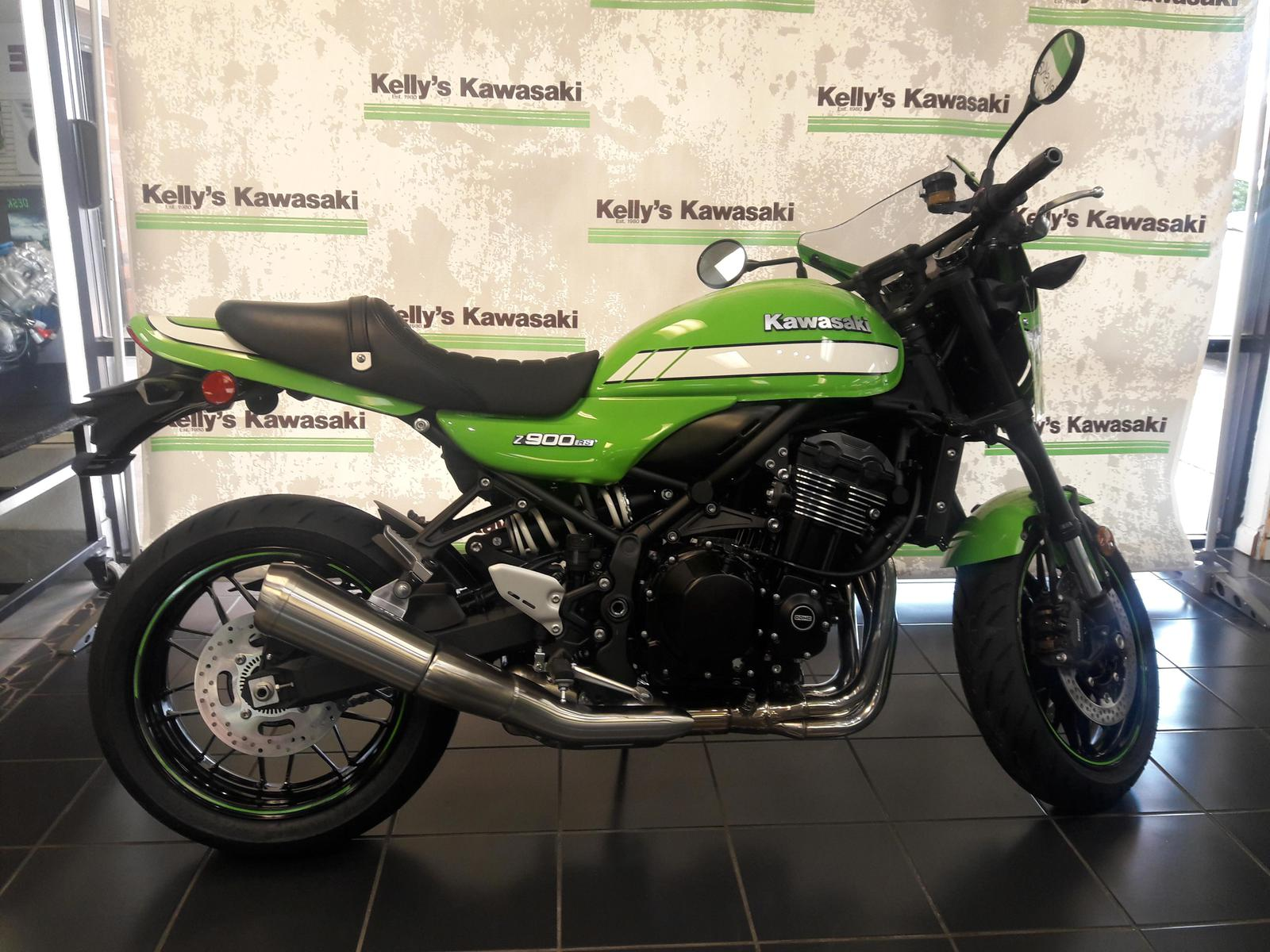 2018 Kawasaki Z 900 RS CAFE For Sale In Mesa AZ Kellys