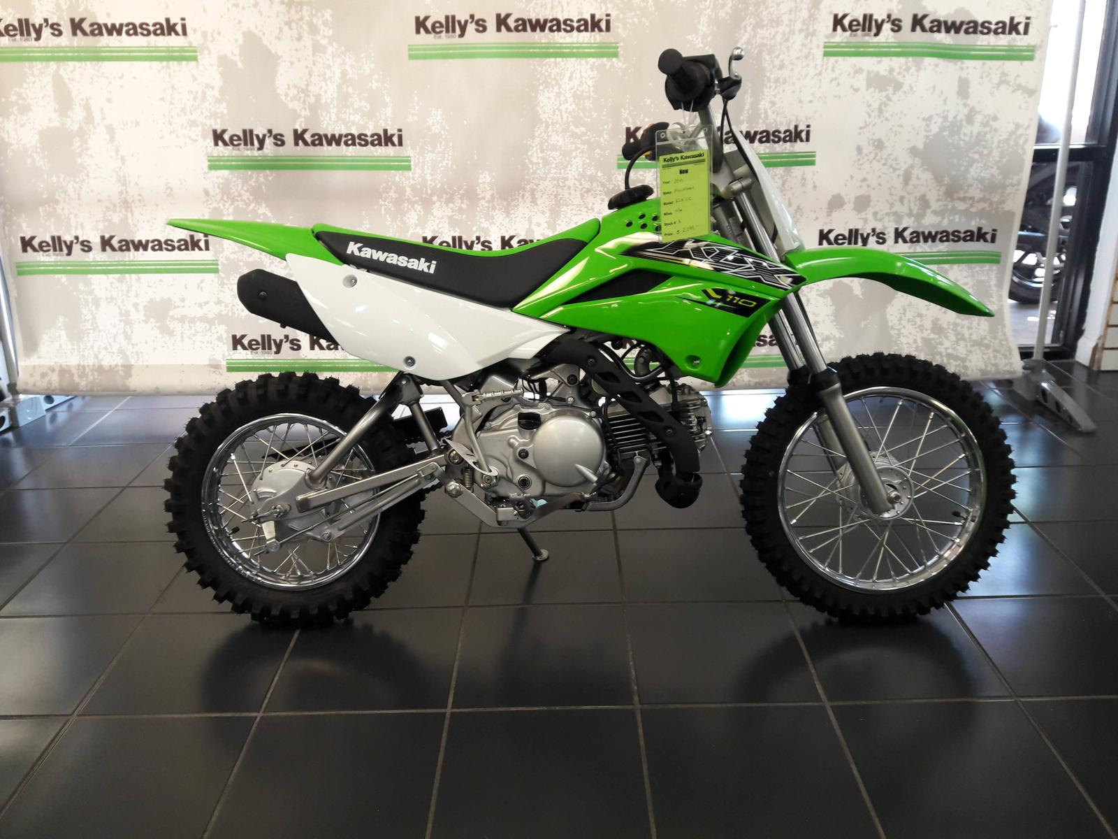 2019 Kawasaki Klx 110 For Sale In Mesa Az Kellys Wiring Harness
