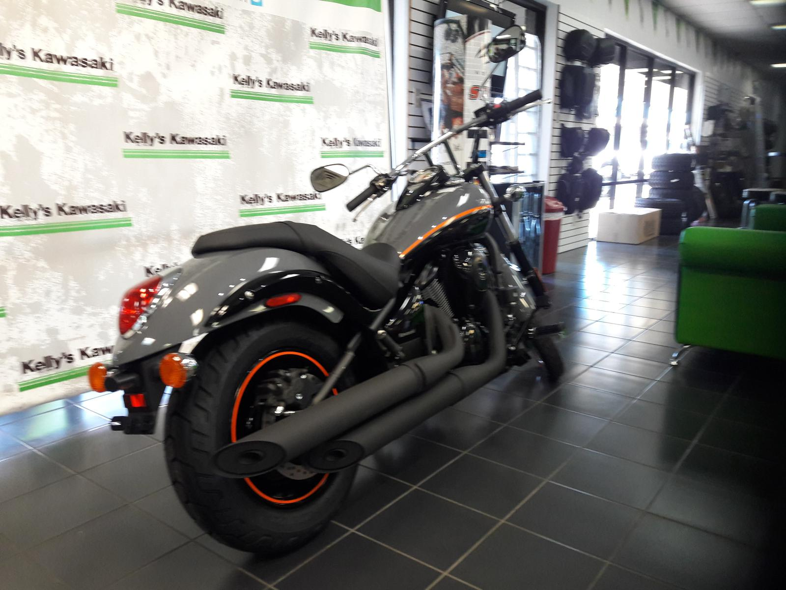2019 Kawasaki Vulcan 900 Custom For Sale In Mesa Az Kellys