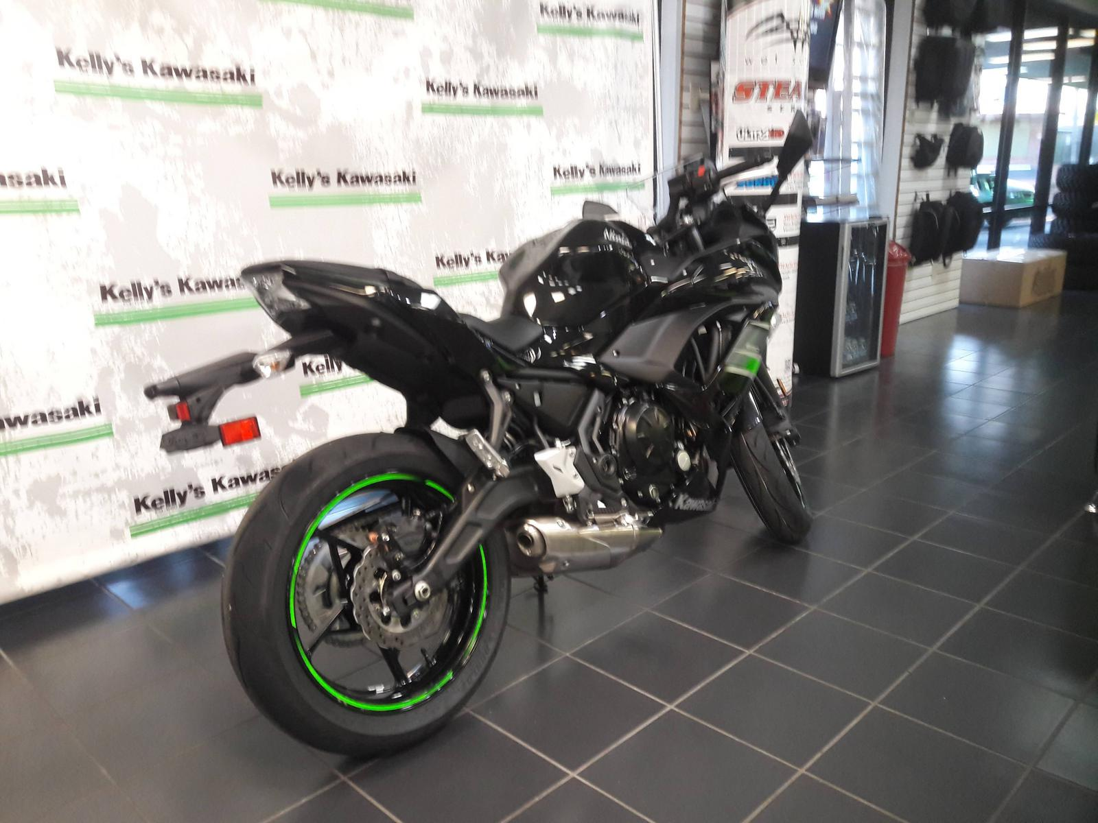 2019 Kawasaki Ninja 650 Abs For Sale In Mesa Az Kellys Kawasaki