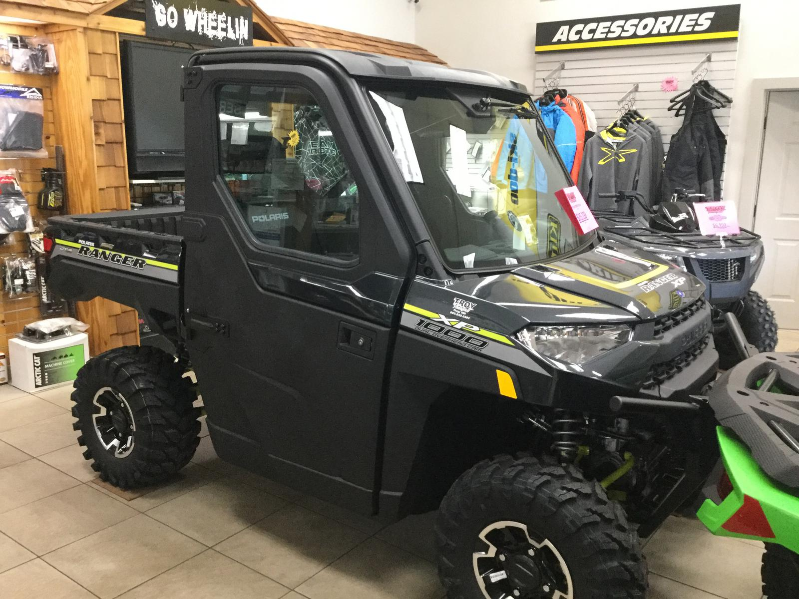New Inventory from Can-Am and Polaris Industries Troy