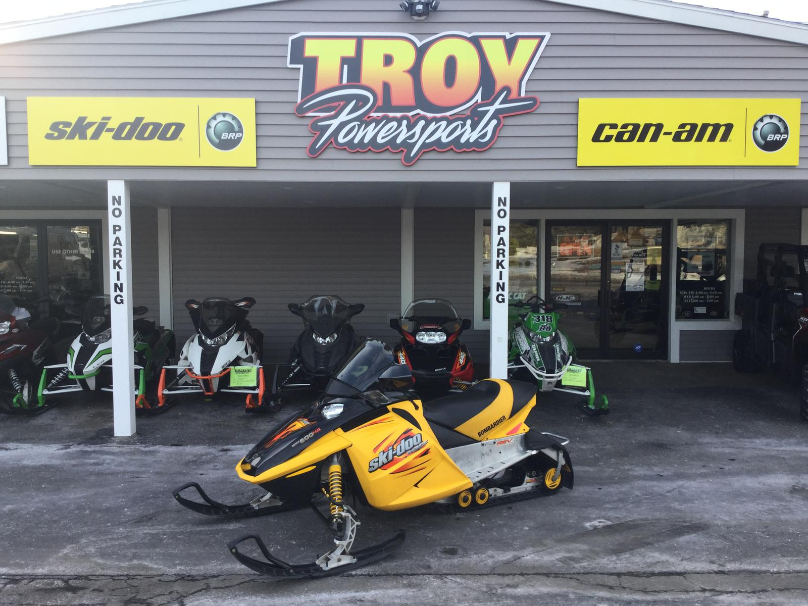 Inventory From Yamaha And Ski Doo Troy Powersports Troy Nh 603