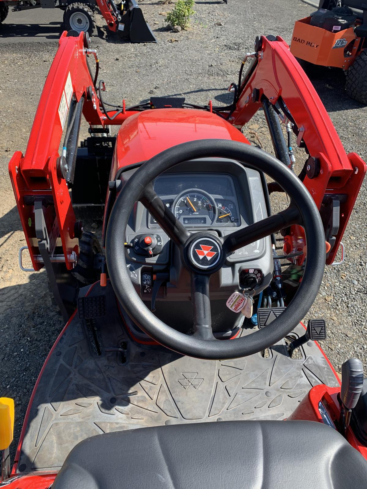 2019 Massey Ferguson MFGC1723E for sale in Moses Lake, WA